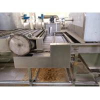 Quality 3T - 5T Weight Fully Automatic Noodles Making Machine PLC Control System for sale
