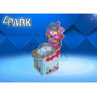Buy cheap Kids Paradise Super Lollipop Candy Crane Game Machine / Gift Vending Machine from wholesalers