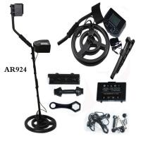 Quality Long Range Underground Metal Detector Bounty Hunter For Gold Silver Jewelry for sale