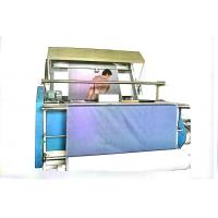 China High Performance Fabric Inspection Machine With Dust Removal Function 10 ~85 Yards /Min on sale