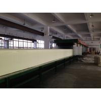 Quality Horizontal Continuous Flexible PU Foam Making Machine Full Automatic , 130 KW for sale