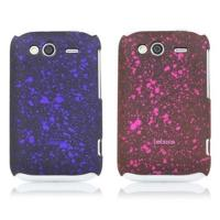 China 2012 pretty silicone China phone cases for HTC EVO 3D/different colors on sale