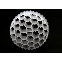 Quality Floating BIO Balls Filter Media MBBR 16mm X 10mm Hydrophilic Virgin HDPE Material for sale