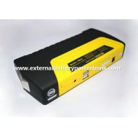 Quality 300A Start Current Diesel Car Emergency Jump Starter 16800mah for sale