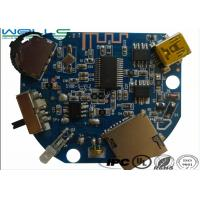 Quality SMT Aluminum PCB Circuit Boards Assembly Fabrication 4 layers HASL Lead Free for sale