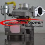 Quality GT2259LS 761916-0003-1  SK210-8 SK250-8 24100-4631A Turbine Turbocharger 158HP for Garrett turbocharger for sale