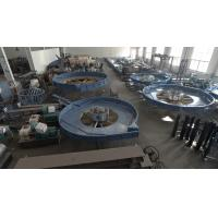 Buy Customizable Size Steel Tube Mill Machine For Precision Tubes at wholesale prices