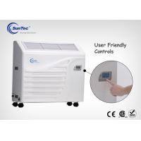 portable commercial dry air dehumidifier for the basement reduce air
