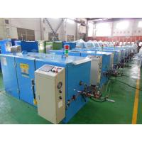 Buy Aerospace  Dia400mm High Rotation Speed Copper Wire Bunching Machine / Equipment at wholesale prices