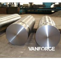 China High Strength Nickel Alloy Inconel 600 Round Bar For High Temperature Service on sale