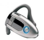 Quality Motorola H500 Bluetooth Headset (Nickel) for sale