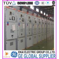 Quality ENR-BNR transformer neutral earthing resistance cabinet for sale