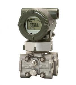 Buy cheap differential pressure pressure transmitter working principle dp transmitter EJA110E original and genuine Yokogawa eja110 from Wholesalers