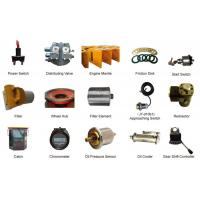 Buy XCMG 3 Ton Wheel Loader LW300FN And Original Spare Parts 1.8m³ at wholesale prices