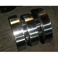Buy cheap 2B BA HL No.4 Finish Stainless Steel Strip With 201 202 304 316 316L 310 Grade from wholesalers