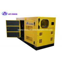 Buy cheap 17kW Diesel Generator 50Hz Multiple-cylinder Generator with Deepsea Controller from wholesalers