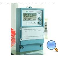 Quality DTS669/DSS669Three-phase Electronic & Single-rate Electric Energy Meter for sale