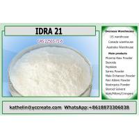Buy cheap Sarms Raw Powder IDRA 21 Inhibits AMPA Receptor Desensitization Cas 22503-72-6 from wholesalers