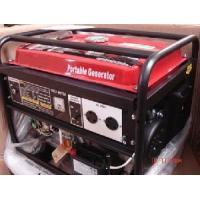 Quality Gas Generator, 5.5kw 13HP (ADP6000) for sale