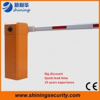 Quality Rfid electronic automatic gate control systems for sale