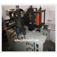 Quality One or two sides foil stamping machine for sale