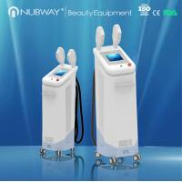 Quality 2016 Elight IPL RF skin beauty hair removal machine , Acne vascular therapy IPL SHR for sale