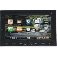 Quality Auto DVD Opel Autoradio GPS Compatible with mp3 / mp4 / DVD / VCD / CD / CD-R for sale