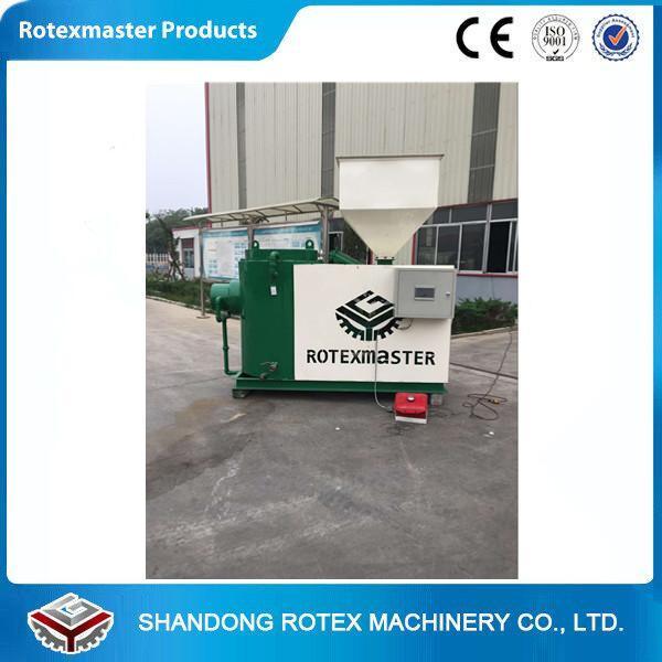 Zibo Tysan Light Industrial Products Co Ltd: Industrial Biomass Pellet Burner For Steam Boiler , Drying