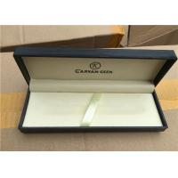 Quality Fancy Cardboard Pen Packaging Box With Lid For Stationery , SGS Standard for sale