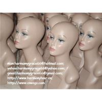 Quality Mannequin head for sale