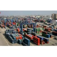 Quality LCL Canadian Shipping Forwarder Freight Services To Toronto Door To Sea Port Door To Door Sea Freight for sale