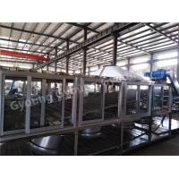 Quality High Speed Instant Noodle Making Machine For Food Factory 40,000 Bags /8h for sale
