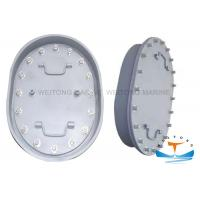 Quality CCS Approval Type B Manhole , Marine Manhole CoverFor Ship Voids Access for sale