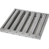 Quality Flame Barrier Commercial Kitchen Canopy Grease Filter for sale