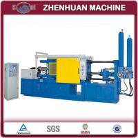Quality Aluminum cold chamber die casting machine for sale