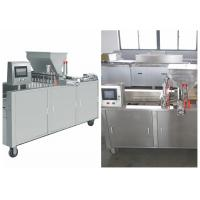 Quality High Efficiency Bakery Production Equipment Reliable With CE Certification for sale