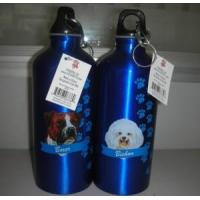 China 600ml Aluminum Water Bottle (SN-AB105) on sale