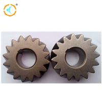 Buy cheap High Performance Motorcycle Clutch Gear Steel Material With 100% Quality Tested from wholesalers