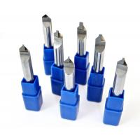 Quality Industrial PCD Drill Bit Aluminum Work Pieces High Toughness Casting Process for sale
