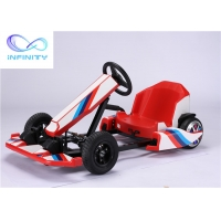 Quality 200cc Engine Adult Kids Racing Electric Drift Go Kart Racing Go Karting for sale