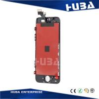 Quality Iphone 5 Replacement Screen And Digitizer / Iphone 5 Lcd Digitizer Assembly for sale