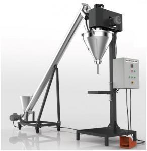 China SA-A SERIES Semi Automatic Auger Filling Machine on sale