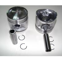 Quality Motorcycle Piston Kit With Ring CG125 CDI125 56.5mm for sale