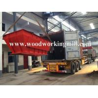 Quality Manufacturer shredder machine with 45 kw power driver for sale