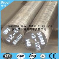 China AISI H13 Steel on sale