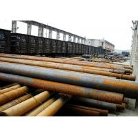 China ASTM 9255 / JIS SUP6 Alloy Spring Round Steel Bar / Rod Forged 130 - 1600mm on sale