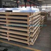 Quality AA5052 Rolled Aluminium Sheet ,sawn plate for sale