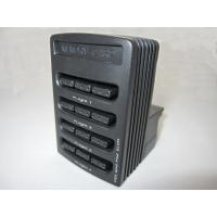 Quality 4-Player Multital with 180 Rotation Controller Adapter for Fat and Slim PS2 for sale