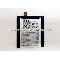 Quality 3000 mAH Internal Lithium Cell Phone Battery BL-T7 Replacement LG G2 for sale