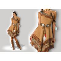 Native American Indian Custom Cosplay Costumes Carnival Party Cosplay Dresses